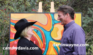 Country Music, Live, Painting, Art, Music