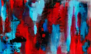New Mixed Media by Emerging Artist Cammy Davis
