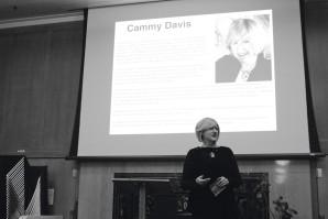 Speech on Mental Health and Art, Erasing Stigma of Mental Illness, Art Therapy