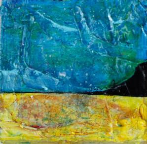 Contemporary Art by Oregon Artist