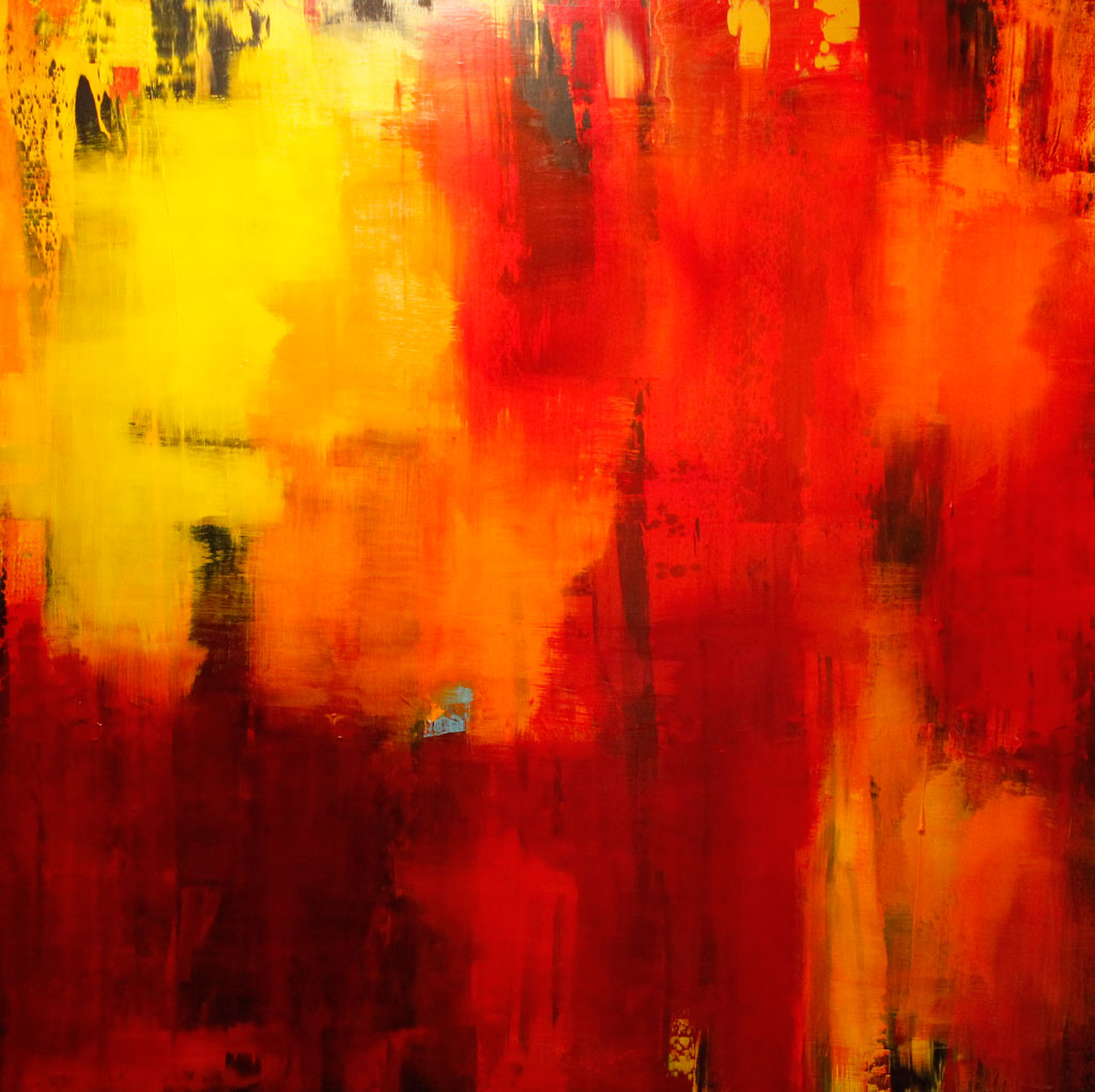 Art To Music Abstract Expressionism